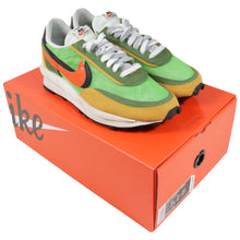 Load image into Gallery viewer, Nike LD Waffle Sacai Green Multi <Br> Size US 10