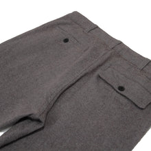 Load image into Gallery viewer, Margaret Howell Grey Wool Pants <Br> Size Medium