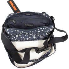 Load image into Gallery viewer, headporter stellar two way navy bag <Br> size OS