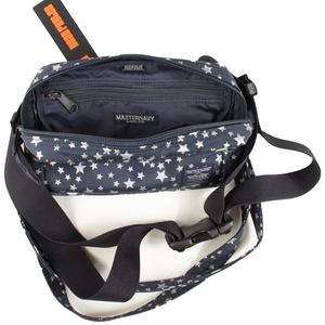 headporter stellar two way navy bag <Br> size OS