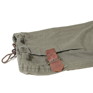 Nepenthes Khaki Cargo Pants <Br> Size 32