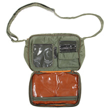 Load image into Gallery viewer, porter khaki tanker (large) <Br> size OS