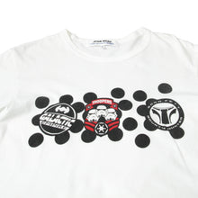 Load image into Gallery viewer, comme des garcon shirt x star wars tee <Br> size medium