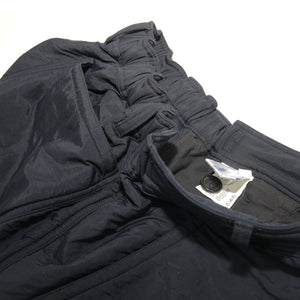 Comme Des Garcons Shirt Quilted Pants <Br> Size Medium