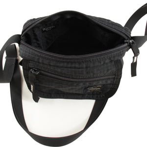 Head Porter Mini 3M Nylon Shoulder Bag <Br> Size OS