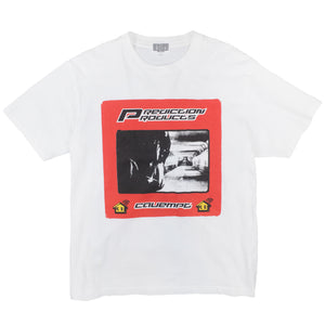 Cav Empt Prediction Tee <Br> Size Large