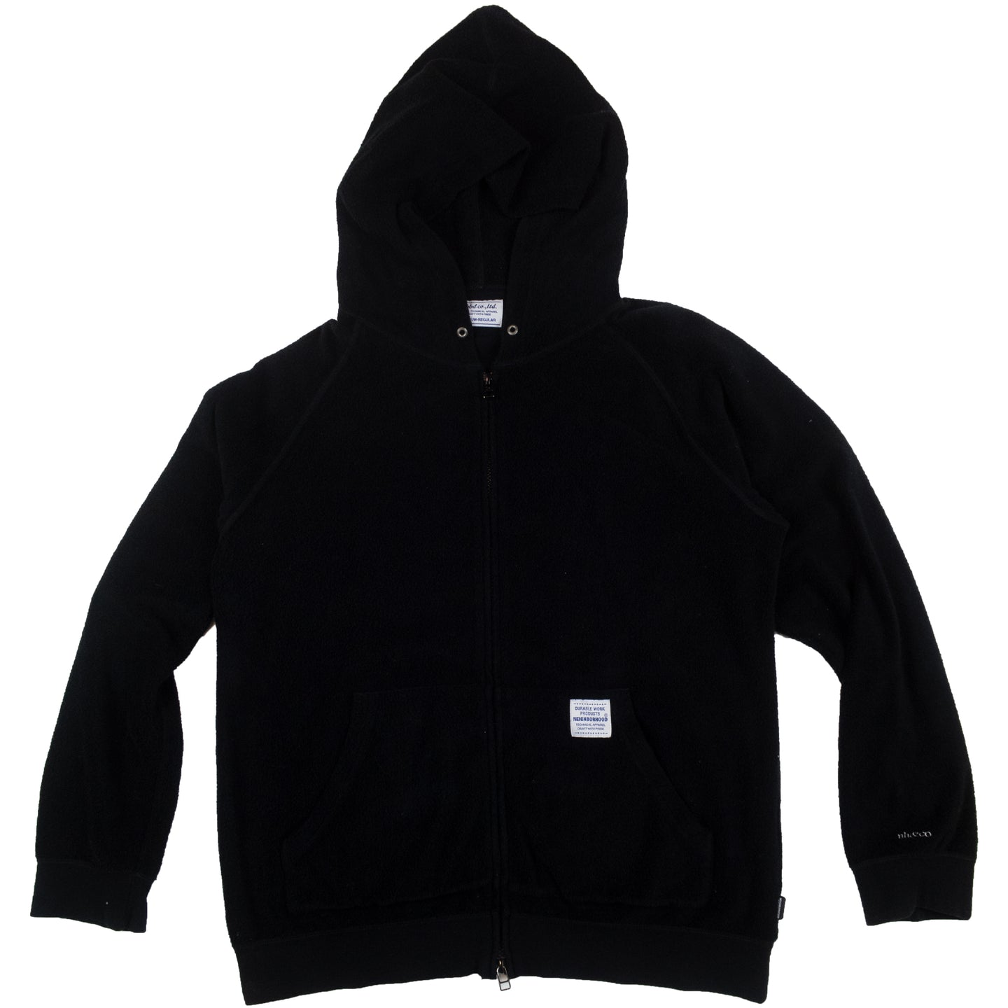Neighborhood Fleece Jacket <Br> Size Medium