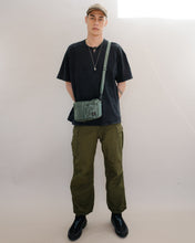 Load image into Gallery viewer, Porter Khaki Tanker Shoulder Bag <Br> Size OS