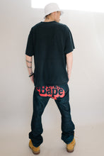 Load image into Gallery viewer, A Bathing Ape Jeans <Br> Size Large