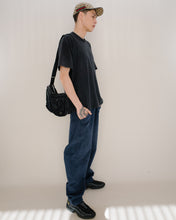 Load image into Gallery viewer, Comme Des Garcons Shirt Navy Pants <Br> Size Medium