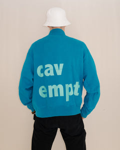 Cav Empt Turtle Neck <Br> Size Medium