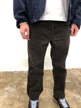Load image into Gallery viewer, visvim brown corduroy pants <Br> size M