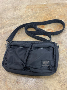 porter small black tanker (A) <Br> size os