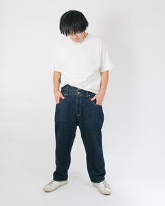 Ganryu Multi Waist Pants <Br> Size Medium