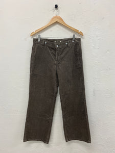 Margaret Howell x Edwin cord pants <br> size 29