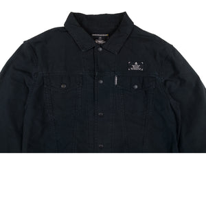 Neighborhood Trucker Jacket <Br> Size Medium