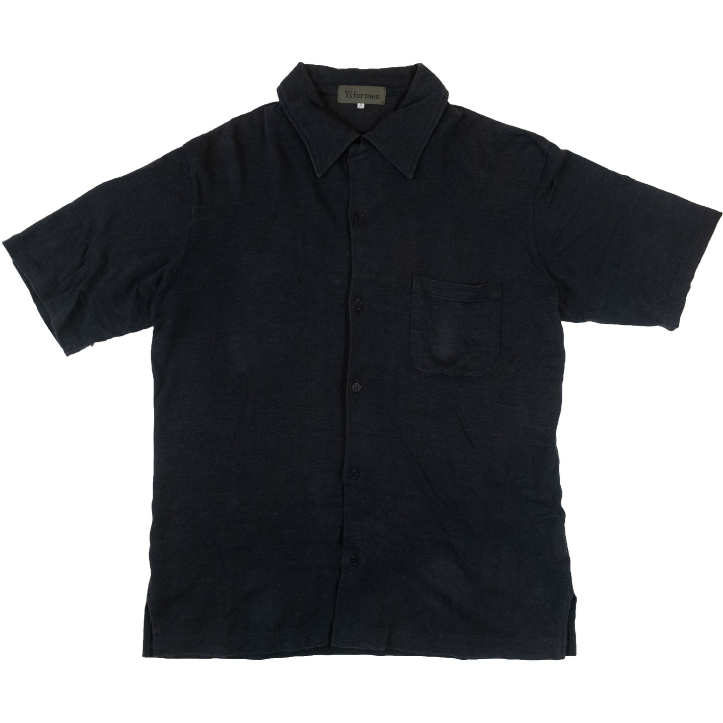 y's for men short sleeve <Br> size 3