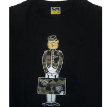 Load image into Gallery viewer, A Bathing Ape x Porter Stand tee shirt <Br> Size Extra Large
