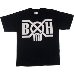 Bounty Hunter Black tee shirt <Br> Size Large