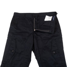 Load image into Gallery viewer, Comme Des Garcons Homme Black Pocket pants <Br> Size Large