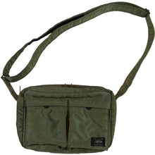 Load image into Gallery viewer, Porter Shoulder Tanker bag Khaki <Br> Size OS