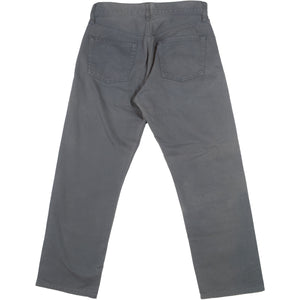 comme des garcons homme grey pants <Br> size small