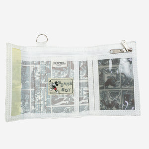 Porter x Beams Boy Mickey Comic Wallet <Br> Size OS