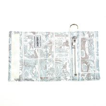Load image into Gallery viewer, Porter x Beams Boy Mickey Comic Wallet <Br> Size OS