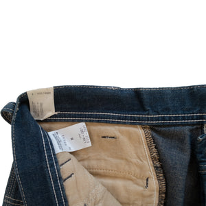 N Hoolywood x Lee Carpenter Denim <Br> Size Medium
