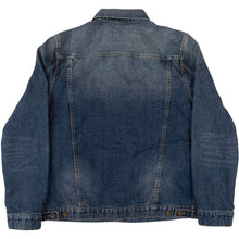 Load image into Gallery viewer, Number (N)ine Denim Trucker Jacket <Br> Size Large