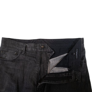 Engineered Garments dark grey jeans <Br> Size Large