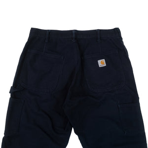 Junya Watanabe x Carhartt Navy Carpenter Pants <Br> Size Small