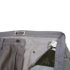 A Bathing Ape grey jeans <Br> Size Extra Large