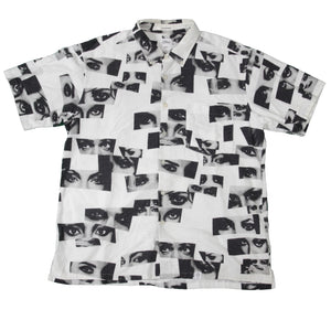 Bedwin & the Heartbreakers S/S SHIRT <Br> Size 4