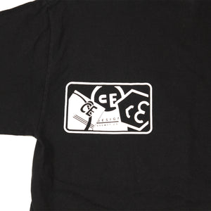cav empt design tee <Br> size medium