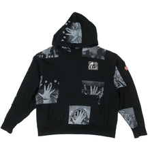 Load image into Gallery viewer, Cav Empt Blockprint Heavy Hoodie <Br> Size Large