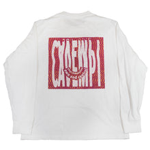 Load image into Gallery viewer, Cav Empt long sleeve white <Br> Size Large