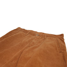 Load image into Gallery viewer, Comme Des Garcons Homme Corduroy Pants <Br> Size SS