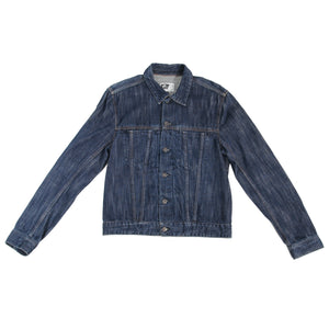 engineered garments type 5 denim jacket <Br> size medium