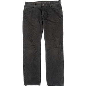 Number (N)ine SS08 Pain Denim Jeans <Br> Size 4