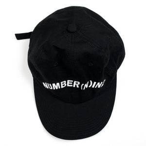 Number (N)ine Cap <Br>  Size OS
