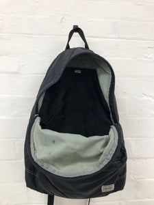 porter nylon backpack <Br> size os