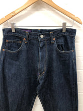 Load image into Gallery viewer, nepenthes / hoggs denim jeans <Br> size 32