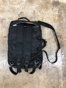 porter 3 way briefcase / backpack <br> size OS