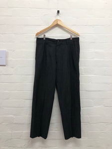 Issey Miyake Mens Trousers <br> Size Large