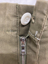 Load image into Gallery viewer, Visvim khaki trousers <Br> Size Medium