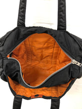 Load image into Gallery viewer, porter black boston bag <Br> size OS