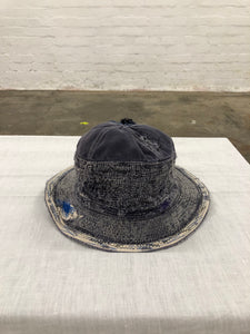 Kapital boro old man and the sea hat <Br> Size OS