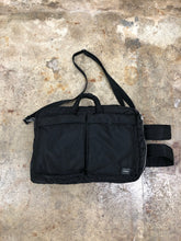 Load image into Gallery viewer, porter 3 way briefcase / backpack <br> size OS