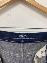 Load image into Gallery viewer, wtaps jeans <Br> size medium